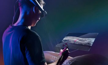 Magic Leap: la superación de la realidad virtual